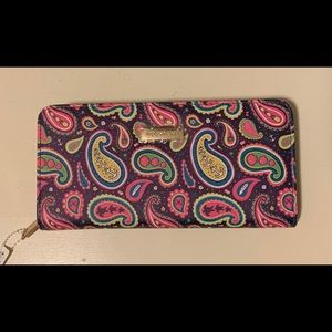 Simply Southern Wallet NWT